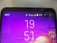 Samsung Galaxy S10 Clone 128GB Prism Green (Unlocked) CLONE BACKBROKEN & REMOVED