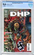 Dark Horse Presents  #137   CBCS   9.6   NM+   White pgs  11/98  Cover by Dan No