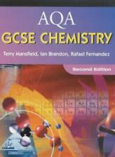 AQA GCSE Separate Science Chemistry 2nd Edition (AQA GCSE Separate Sciences)-Te