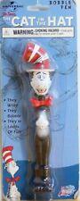 Dr. Seuss Cat In The Hat Bobble Pen Figurine Collectibles 2003
