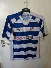 Reading FC Shirt worn puma shirt size medium men's premier league