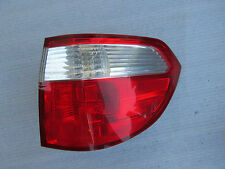 HONDA ODYSSEY TAILLIGHT REAR TAIL LAMP OEM 2005 2006 2007 OUTTER