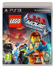 The Lego Movie Videogame - PS3 Playstation 3