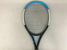 Wilson Ultra 100 V3 Preowned Tennis Racquet Grip Size 4_1/8