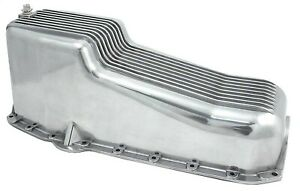 For 1977-1979 Buick Skylark Oil Pan