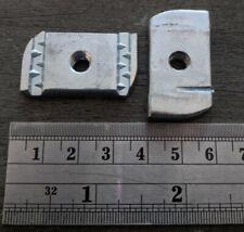 "Unistrut Channel Nuts P3006-1420 1/4""-20 (10 Pack)"