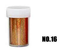 Magic Transfer Nailart Effekt Folie Gold RNAA-26-16