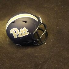 PITTSBURGH PITT PANTHERS 2018 ACC POCKET PRO HELMET RIDDELL STYLE