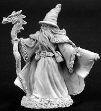 Reaper Miniatures Lorus Hightower #02771 Dark Heaven Legends Unpainted Metal
