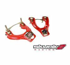 Skunk2 Racing Pro Series Plus Adjustable Front Camber Arms 93-97 Honda Del Sol
