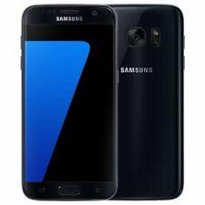 Samsung Galaxy S7 - 32GB - Black Onyx (Unlocked) Smartphone - Grade A