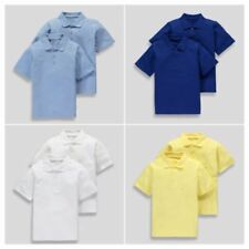 Unbranded All Seasons 100% Cotton Uniforms (2-16 Years) for Boys