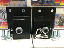 Ford Truck 460 SWAP engine swap mounts 429 SWAP engine mounts LandL Products