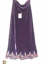 Boden Silk Hippy, Boho Skirts for Women