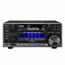 Icom IC-R8600 Wideband SSB CW FSK AM FM WFM Receiver