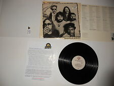 Doobie Brothers Minute by Minute 1978 1st Press EXC in shrink ULTRASONIC CLEAN