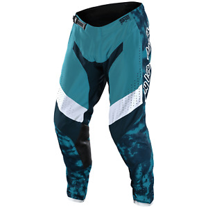 Troy Lee Designs SE PRO Pants Tld Mx Motocross Dirt Bike Enduro Atv DYENO MARINE