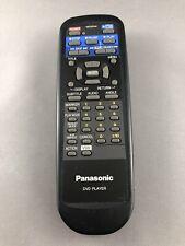 Genuine Panasonic VEQ2249 Remote Control