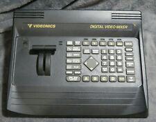 Videonics MX-1 NTSC Digital Video Mixer AND A/B Roll Edit Controller AB-1 bundle