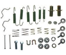 Parking Brake Hardware Kit-R-Line Rear Raybestos H17393