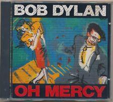 BOB DYLAN : Oh Mercy  -  CD (1989)