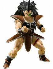 Bandai S.H.Figuarts Dragon Ball Z - Raditz 17 cm Figurine (BTN60826-0)