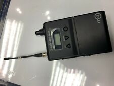 Audio Technica M3R IEM Belt Pack Microphone Receiver - W/Case