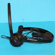 Sennheiser PC26 Call Control Headset, Call Centre, Gaming, Noise Cancelling Mic