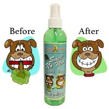 50018 Kings Cages Smell No More Breath Spray for Dogs 8 oz