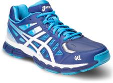 Mens Asics Gel 750XTR Cross Training Shoes Navy White Ocean Blue S408Y RRP $250