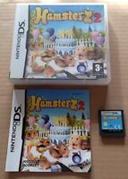 Hamsterz 2 Game For Ds Dsi Ds Lite 3Ds Nintendo Complete **99p UK P&P**