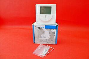 Uponor T-166 Smatrix Wave Wireless Digital Thermostat 1071654