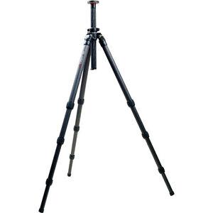 Oben CT-2491 4-Section Carbon Fiber Tripod Legs