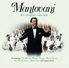 Mantovani and His Orchestra : The Complete Collection CD (2010) ***NEW***