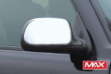 MCCH101 - 2000-2006 Chevrolet Avalanche Chrome Side Mirror Cover