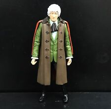 """Doctor Who THE 3rd THIRD DOCTOR JON PERTWEE  action Figure 5.5"""""""