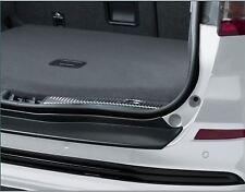Genuine Ford Fiesta 2017> ClimAir®* Rear Bumper Protector - Piano Black  2122068
