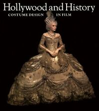 B000S9QXUE Hollywood and History, Costume Design in Film
