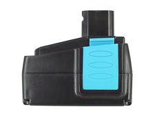 Powersmart 3000mAh Batterie pour Hilti Sf 144-A, Sid 144-A,B 144/2.6