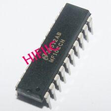 1PCS DP8308N DP8308 8-Bit TRI-STATE Bidirectional Transceiver Non-Inverting