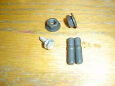 70 71 Mopar 383 440 Exhaust Manifold Heat Stove Nut Set