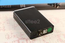 CM6631A Sound Card Digital Interface USB to I2S / SPDIF Coaxial 32Bit 192K +Case