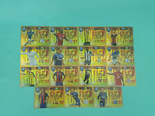 Panini Adrenalyn XL FIFA 365 2017 Limited Edition aussuchen to choice Neu