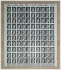#12 Germany 3rd Reich RARE Adolf Hitler 781 FULL SHEET! MNH ** 1941