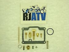 Polaris 300 2x4/4x4 1994-1995 Carburetor Carb Rebuild Kit Repair