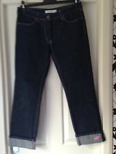 Boxfresh ladies jeans regular fit size 12 medium