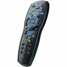 Sky Plus HD 1TB Remote Control - GunMetal