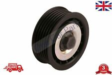 OPEL ZAFIRA B 1.9D Aux Belt Idler Pulley 2005 on Deflection 55190812