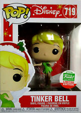 TINKER BELL Holiday (Tinkerbell) Funko Pop! (Disney)