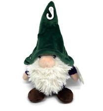 """Aurora World Gnomlins Dordri Gnomlin 7.5"""" Green Hat New"""